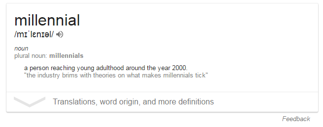 what-is-a-millennial